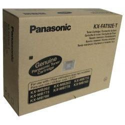 Toner Panasonic FAT92E-T