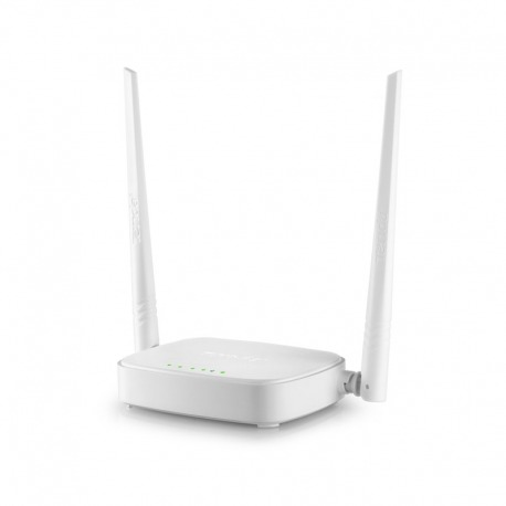 TENDA Router N301 Wireless 300Mbps