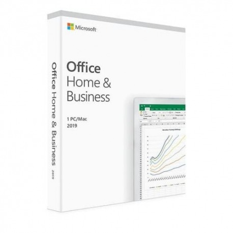 MICROSOFT Office Home Business 2019