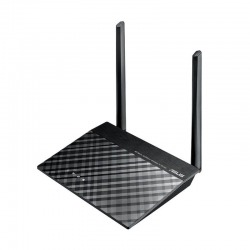 ASUS Wireless-N Router RT-N12 Plus