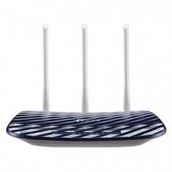 TP-LINK Wireless Dual Band Router Archer C20 AC750