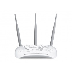 TP-LINK Wireless-N Access Point