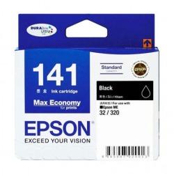 Tinta Catridge EPSON T141190 - Black