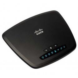 Cisco Wireless N VPN Router