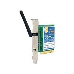 Allied telesis CARD PCI WIRELESS ADAPTER