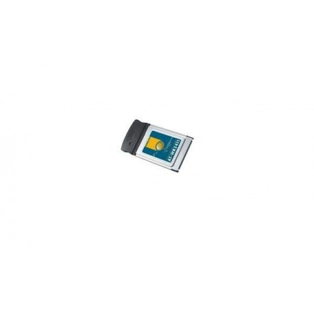 Allied telesis WIRELESS PC CARD