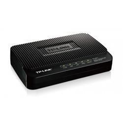 TP-Link ADSL2 + ETHERNET/USB