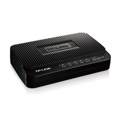 TP-Link ADSL2+ ETHERNET/USB