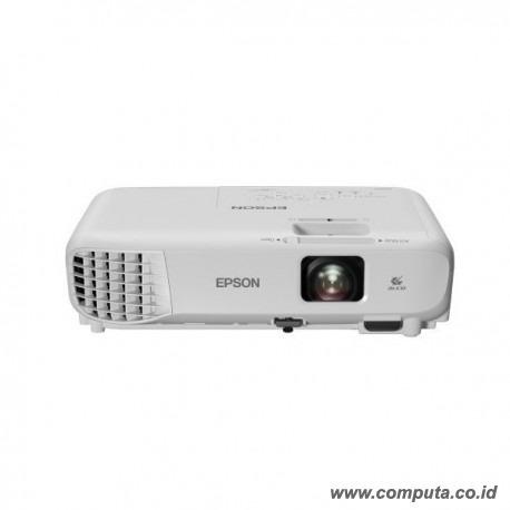 EPSON Projector EB-S400