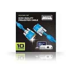 Cable VGA MM Brite 10F