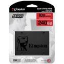 SSD KINGSTON 2.5 Inch 240 GB SATA - SA400S37