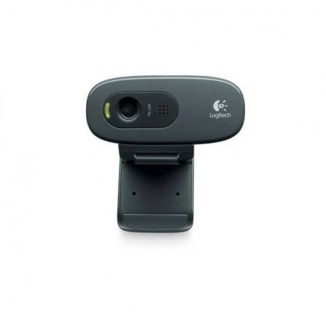 Webcam Logitech C 270