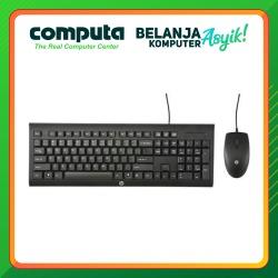 Keyboard HP C2500