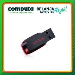 Flashdisk Sandisk Cruzer Blade 64 GB
