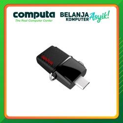 Flashdisk Sandisk Ultra Dual Drive OTG 64GB
