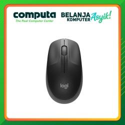 LOGITECH Wireless Mouse M190