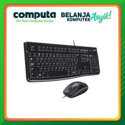 Keyboard Logitech MK 120