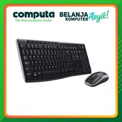 Keyboard Logitech MK 270 R