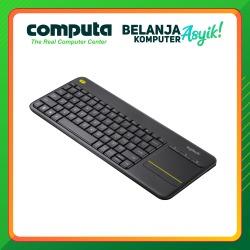 Keyboard Logitech WIRELESS TOUCH K400