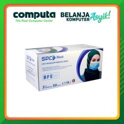 Medical Mask Hijab SPC