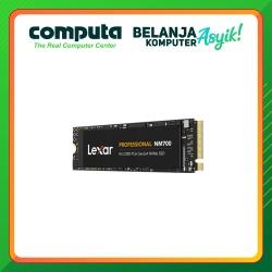 SSD Lexar 256 GB M2 NVME