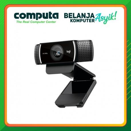 Webcam Logitech C 922 PRO STREAM
