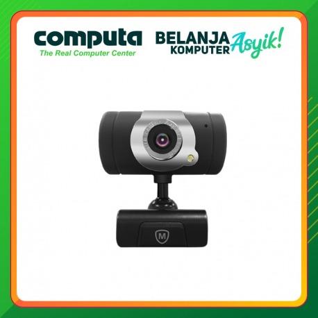 Webcam Micropack PRO STREAM FHD-1080