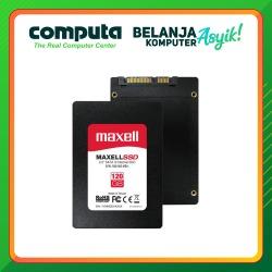 SSD MAXELL 120 GB SATA
