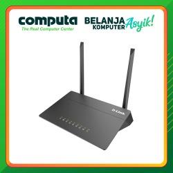 D-LINK Wireless Dual Band Gigabit Router