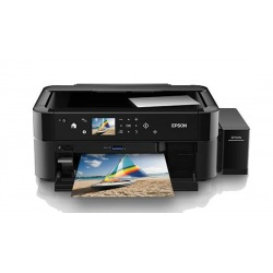 Printer Epson L850 All-in-One Multifungsi