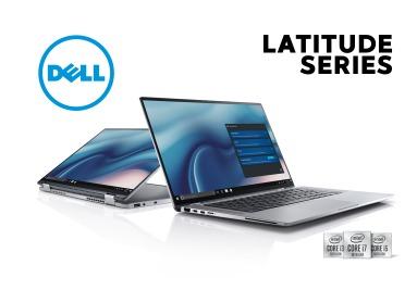 DELL - Latitude Series